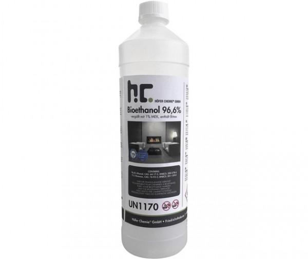 1 Liter Bioethanol